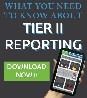 Download Tier II Reporting Infographic