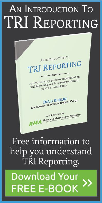 Free TRI Reporting e-book