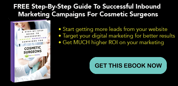 Inbound Marketing Guide for Cosmetic Surgeons