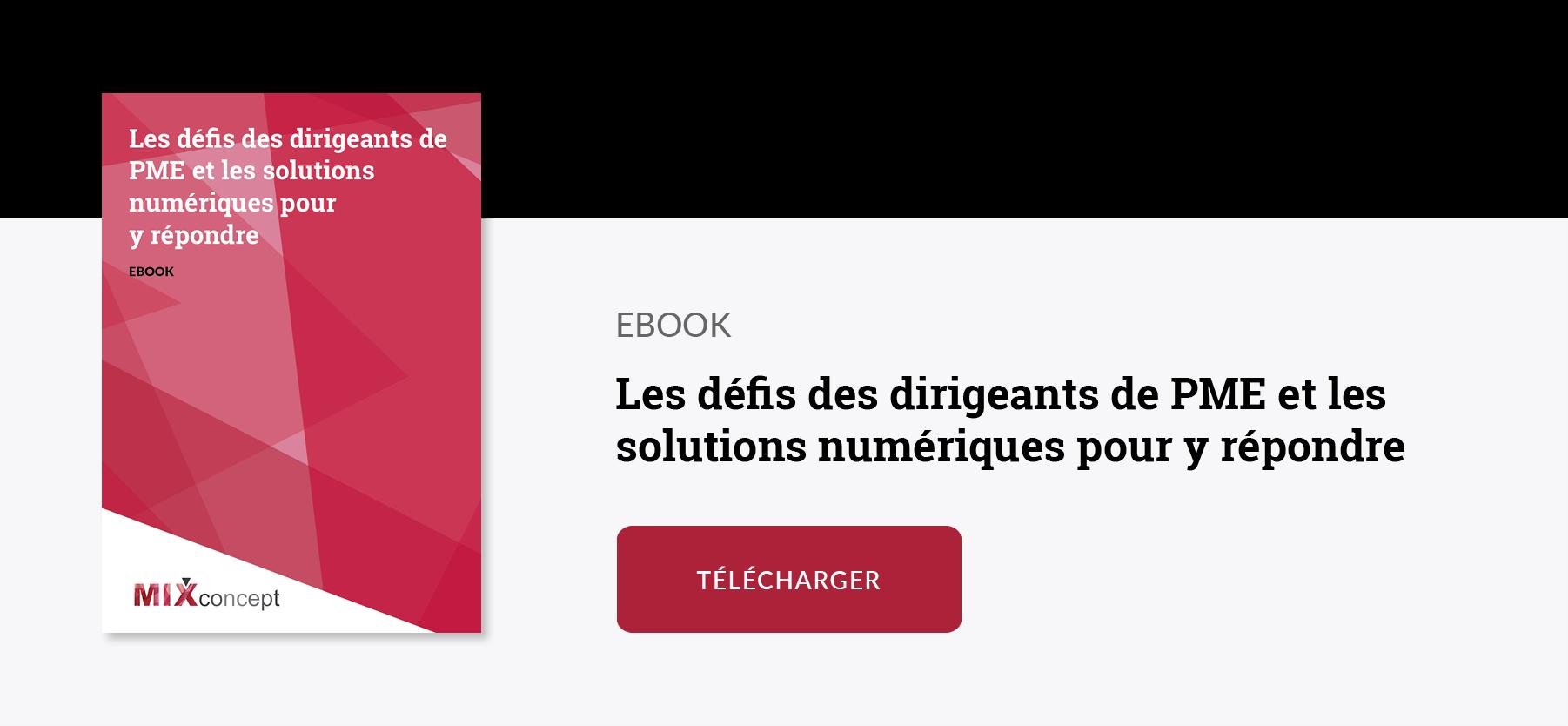 solutions numeriques pme