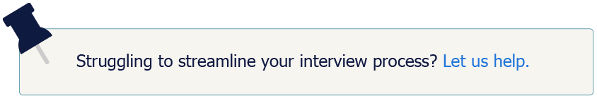 Stop panicking and start hiring. Get our interview guide for 2017.