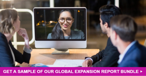 LEARN MORE ABOUT OUR GLOBAL EXPANSION REPORT BUNDLE