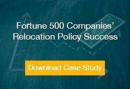 Fortune 500 Companies' Relocation Policy Success