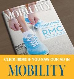 PorchLight Mobility Ad