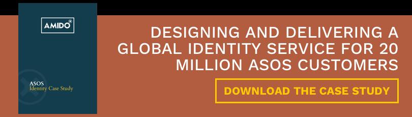 Asos global identity