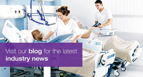 Visit our blog for the latest industry news