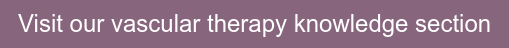 Visit our vascular therapy knowledge section