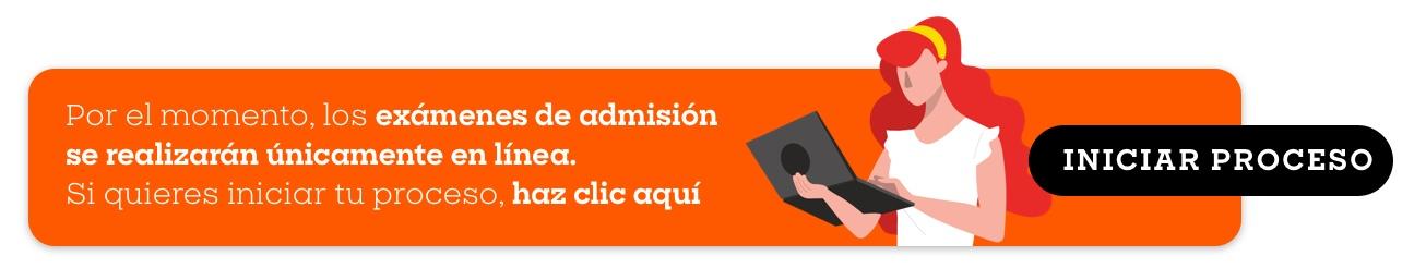 Admisión en línea - Anáhuac México