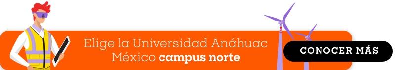 Anáhuac México campus norte