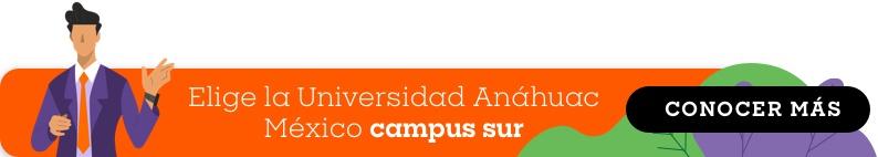 Anáhuac México campus sur