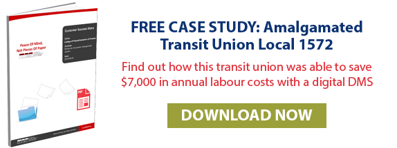 transit untion case study