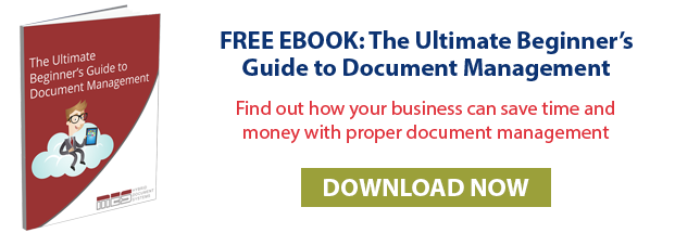 The Ultimate Beginner's Guide to Document Management