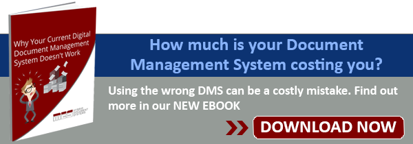 why your current DMS doesn't work