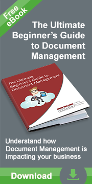 The Ultimate Beginners Guide to Document Management
