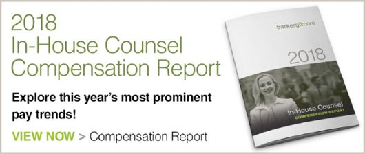 Download 2018 In-House Counsel Compensation Report