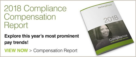 Download 2018 Compliance Compensation Report