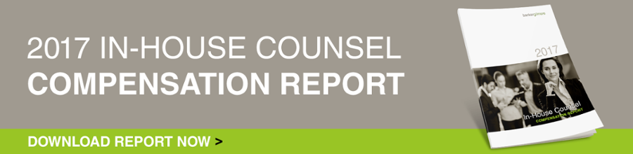 Download 2017 In-House Counsel Compensation Report