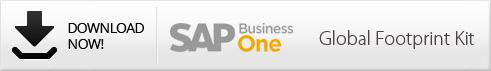 SAP Business One Global Footprint Kit Download