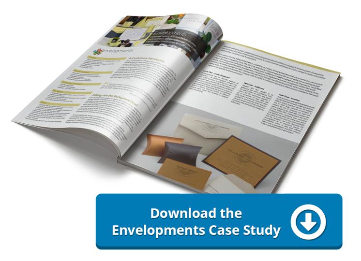 Envelopments Case Study