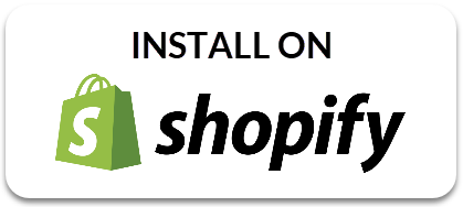 Click to install Rewind in your Shopify store