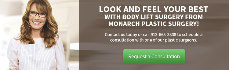 Body Lift Consultation