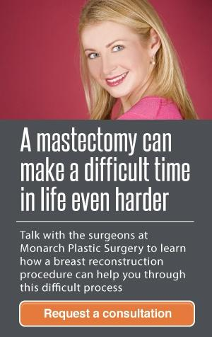 Breast reconstruction consultation