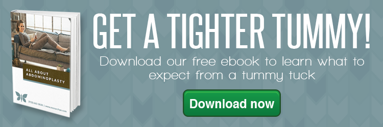 Download the ebook, All About Abdominoplasty
