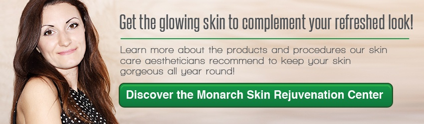 get the glowing skin to complement your refreshed look!