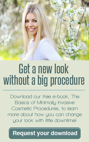 Want a new look without a big recovery period?