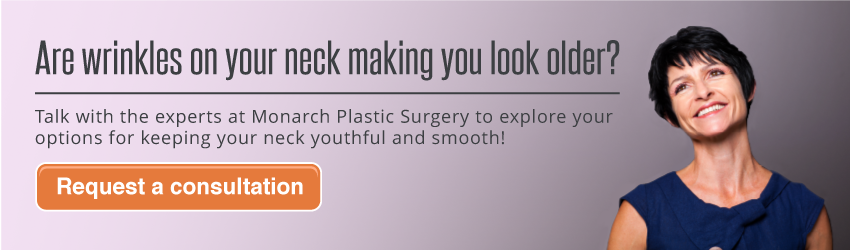 Request a free consultation with Monarch Plastic Surgery!