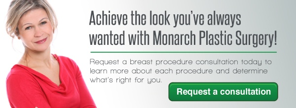achieve the look you've always wanted with monarch plastic surgery
