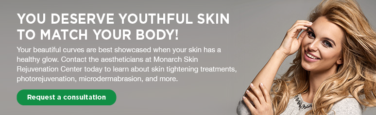 you deserve youthful skin to match your body