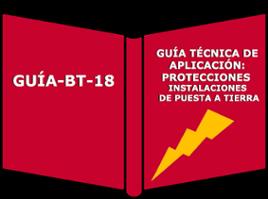 GUÍA-BT-18 REBT