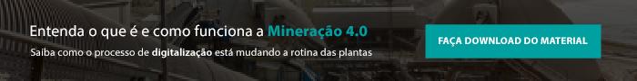 Mineração 4.0