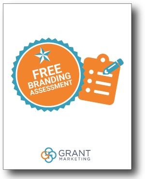 Free Branding Assessment