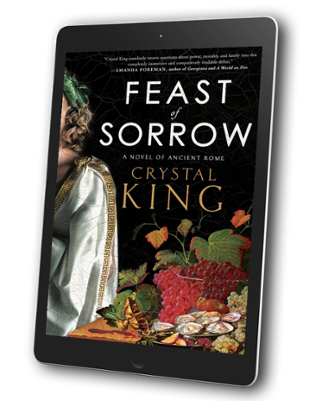 Feast of Sorrow BUY NOW