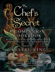 The Free Digital Companion Cookbook