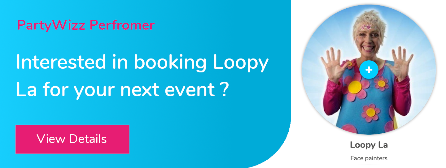 Loopy La Party Entertainer