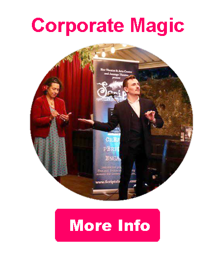 Oisin foley corporate shows