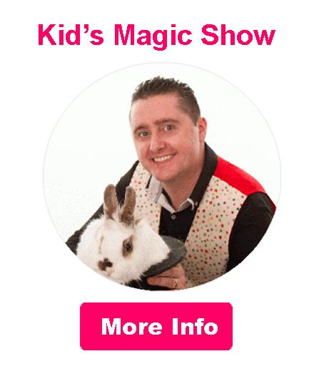 Book Carl Campbell Kids Magic