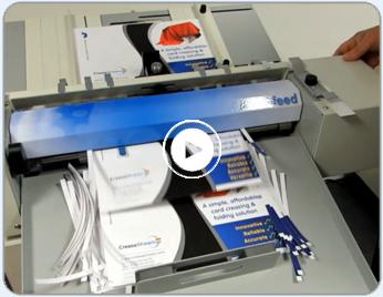 creasestream cut crease perforate video button