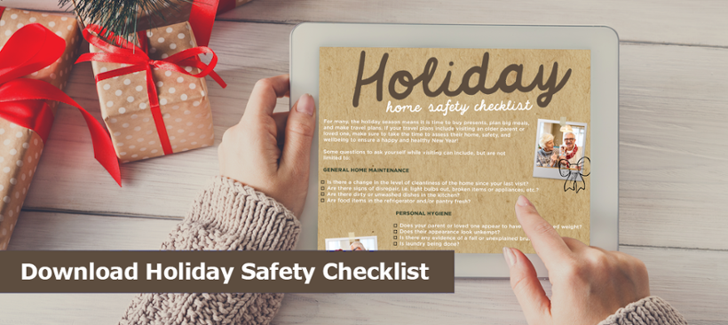 Holiday Safety Checklist-CTA Button