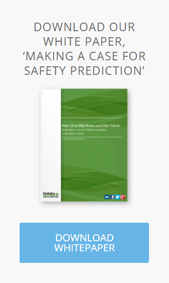Making a Case for Safety Prediction