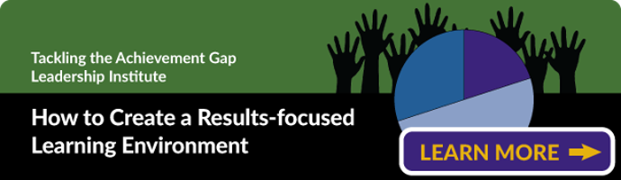 How to Create a Results-focused Learning Environment - Learn more