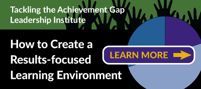 How to Create a Results-focused Learning Environment - CEL Institute