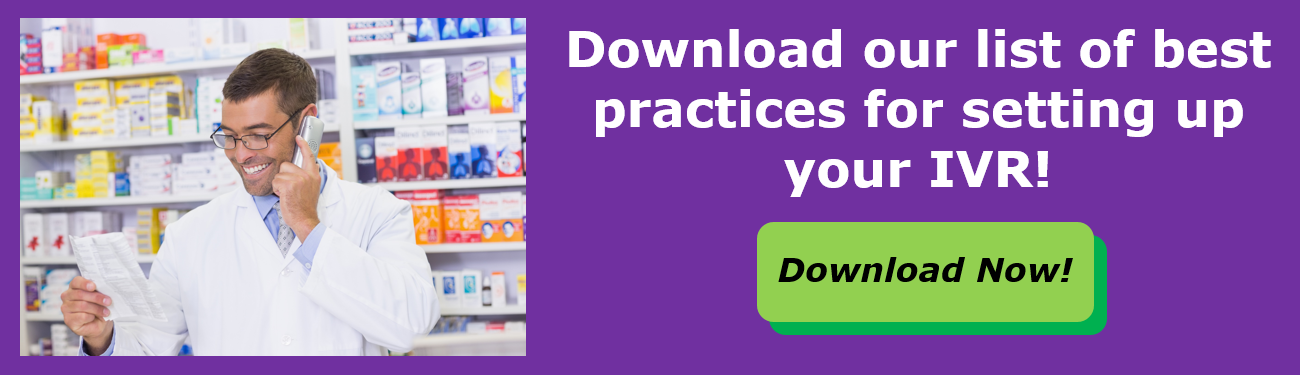 Download Best Practices For Setting Up Your IVR