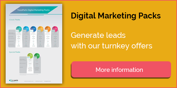 Digital Marketing Packs - Generate leads with our Straightforward offers