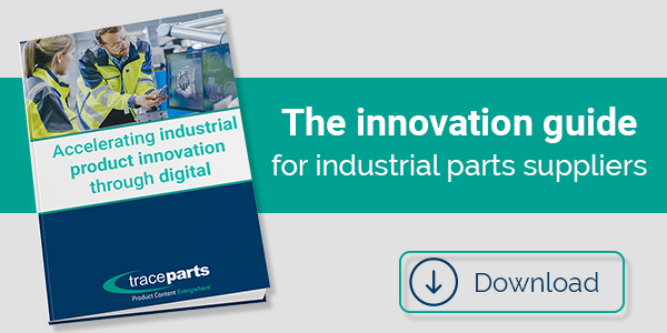 Accelerating industrial product innovation through digital transformation