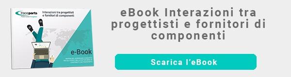 eBook Interazioni tra progettisti e fornitori di componenti