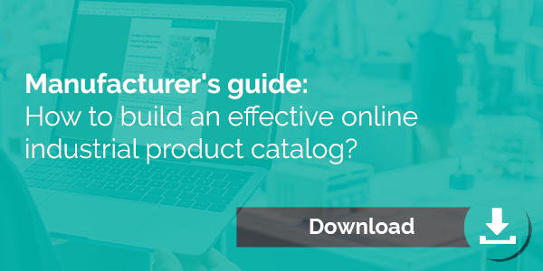 Download the guide for component manufacturers who want to successfully launch their product catalog